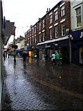 TA2609 : Victoria Street by David Wright