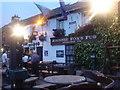 O1920 : Johnnie Fox's traditional Irish pub by Margaret Clough