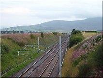NS9740 : West Coast Main Line by Richard Webb