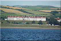 NS2005 : Turnberry Hotel by Mary and Angus Hogg