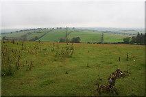 N6078 : Viewpoint, Loughcrew by Bob Embleton