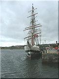 ST1167 : Waterfront, Barry Docks by Nigel Homer