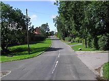 NZ4012 : Aislaby Village by Hugh Mortimer