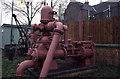 TL4659 : Fire Pump - Cambridge Museum of Technology by Chris Allen