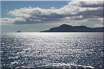 NS0531 : Holy Isle by Alex Mcnaughton