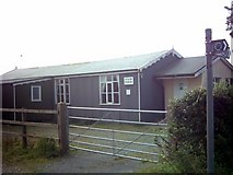 TM2955 : Pettistree Village Hall by Adrian Cable