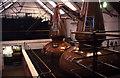 NT4466 : Stills at Glenkinchie Distillery by Chris Allen