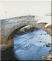 NZ0416 : County Bridge, Barnard Castle by Stephen Craven
