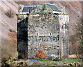 NT0974 : Niddry Castle by Donald MacDonald