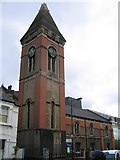TQ3075 : St Andrew's church, Stockwell Green by Stephen Craven