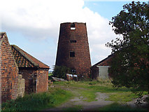 TA0609 : The Old Windmill by David Wright