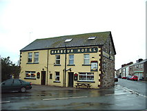 SD1678 : The Harbour Hotel, Haverigg by Alexander P Kapp