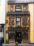 R1388 : Eugene's Pub, Ennistymon by Peter Craine