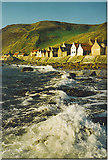 NJ8065 : Crovie from the Pier by Colin Smith
