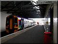 ND3650 : Wick Railway Station by John Lucas