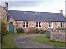 NH8851 : Regoul - the old school by Ian R Maxwell