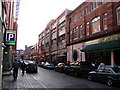 NZ2464 : Chinatown, Newcastle upon Tyne by Bill Henderson
