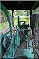 SE1616 : The Fieldhouse Engine by Chris Allen