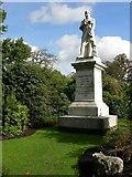 SU4212 : Palmerston by dennis huteson