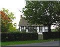 SJ6351 : Moss Cottage, Marsh Lane by Espresso Addict