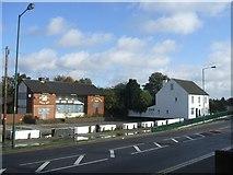 SK0003 : Disused public houses in Little Bloxwich by John M
