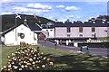NJ3240 : Glenfiddich Distillery by Anne Burgess