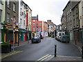 S7127 : New Ross: Quay Street by Nigel Cox