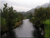 NY3916 : Goldrill Beck, Patterdale by Dave Dunford