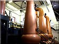 NM5055 : Stills, Tobermory Distillery by Rob Farrow