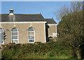 ST0574 : Zoar Presbyterian Chapel, Bonvilston by Tony Hodge