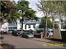 SX9364 : Gleneagles Hotel by Mr M Evison