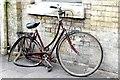 TF3243 : Abandoned Bike by www fotodiscs4u co uk