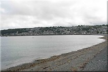 SW4629 : Newlyn from Penzance by www fotodiscs4u co uk