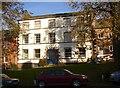 NY6820 : Masonic Hall, Boroughgate, Appleby by Humphrey Bolton