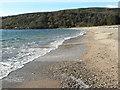 NR7931 : The Beach at Saddell Bay by John Berry