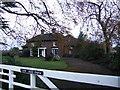 SJ9614 : Yew Tree Farm by Graham Burnett