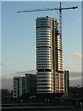 SE2932 : Bridgewater Place, late November afternoon by Rich Tea
