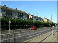 TQ5188 : Waterloo Road, Romford by John Winfield