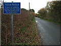 SJ5869 : Hogshead Lane by Ian Nadin