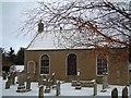 NJ5516 : West Parish Church by C Page