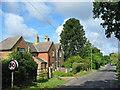 SU1112 : Ringwood Road Alderholt Dorset by Clive Perrin