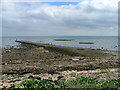 TQ9787 : Wakering Stairs: The Broomway by Julieanne Savage