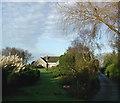 TA3029 : Dover Lodge, Rimswell by Paul Glazzard
