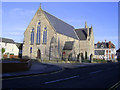 NZ3181 : St Wilfred's Church Blyth by george hurrell