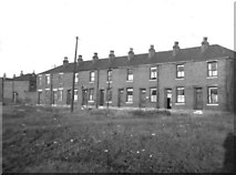 SD8912 : Terrace houses, Osborne Street, Rochdale, Lancashire by Dr Neil Clifton
