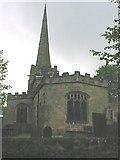 SK3463 : Ashover Parish Church by Alan Heardman