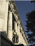 TQ2881 : Selfridges, Oxford Street, London W1 by Christine Matthews