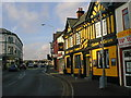 SK3871 : Chesterfield - Carters Bar (Holywell Street) by Alan Heardman
