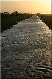 TL5392 : New Bedford River by Bob Jones