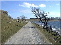 SD8967 : Malham Tarn by Brian C Payne